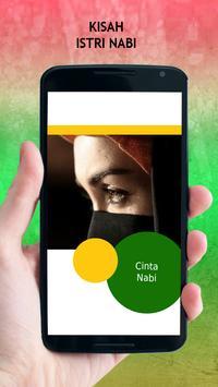 Kisah Istri Nabi apk screenshot