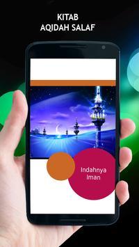 Kitab Aqidah Salaf poster