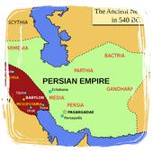 Persian Empire History icon