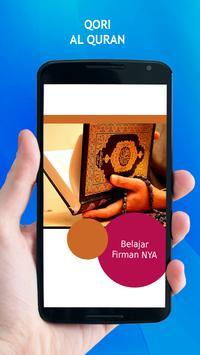 Qori Al Quran apk screenshot