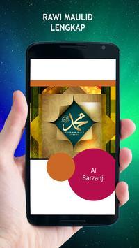 Rawi Maulid Lengkap apk screenshot