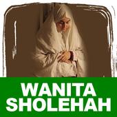 Wanita Sholehah icon