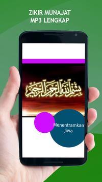 Zikir Munajat Mp3 Lengkap apk screenshot
