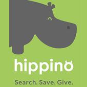 Hippino Local Search icon