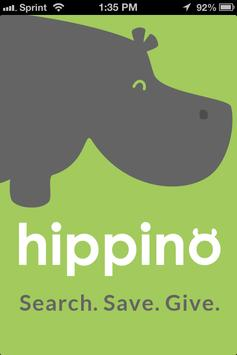 Hippino Local Search poster