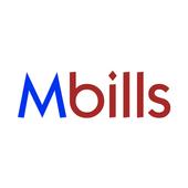 Mbills icon
