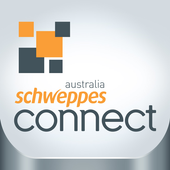Schweppes Connect icon