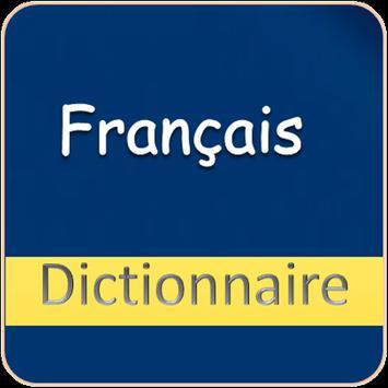 Dictionnaire apk screenshot