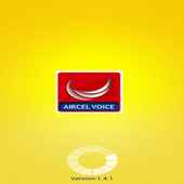 Aircel Voice icon