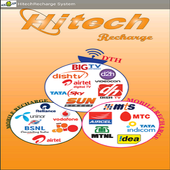 HitechRecharge SRS icon