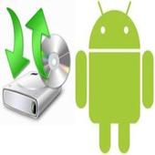 Apk backup icon