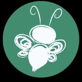 Hivetale Messenger icon