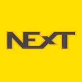 Next, заказ такси в Коврове icon