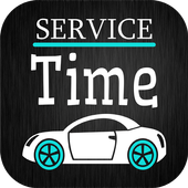 Service Time Кольчугино icon