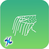 World Waterfalls icon