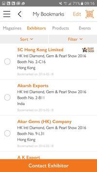 HKTDC Marketplace apk screenshot
