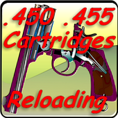 Reloading new .450 cartridges icon