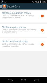 eJobs - Companii apk screenshot