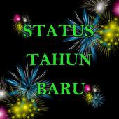 Status Tahun Baru icon