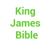 King James Bible (KJV) FREE! icon
