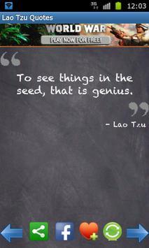 Taoism, Lao Tzu & Tao Te Ching apk screenshot