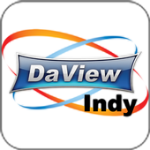 DaView Indy icon
