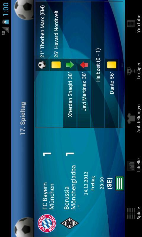 fussball de apk download