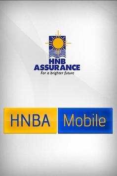 HNBA Mobile poster