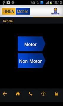 HNBA Mobile apk screenshot