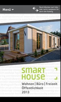 SmartHouse (Phone) poster