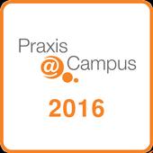 Praxis@Campus icon