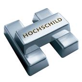 Hochschild icon