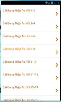 Truyên Kiêm Hiêp Full So5 apk screenshot