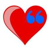 حكم وأقوال في الحب icon