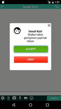 Hohha Messenger apk screenshot