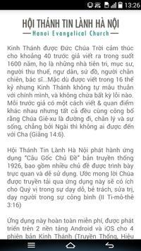 Câu Gốc Truyền Thống apk screenshot