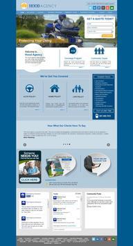 Hood Insurance apk screenshot