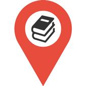 Hoodread - שיתוף ספרים icon