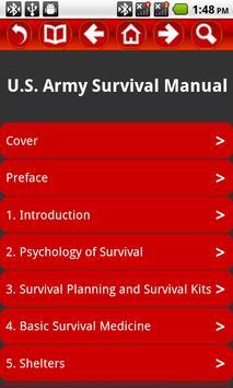 ★ U.S. Survival Tools Lite 2.0 apk screenshot