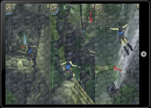 Complete Relic Run Hint Latest apk screenshot
