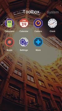Regular Polygon Best Theme apk screenshot