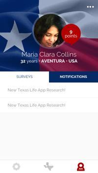 Texas Life App apk screenshot