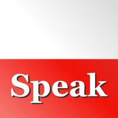 Speak Polish Free icon