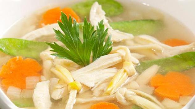 Resep Aneka Masakan Sup apk screenshot
