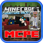 Funiture Mods icon