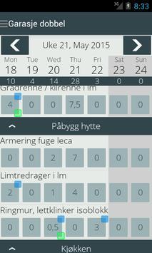 Holte Time apk screenshot