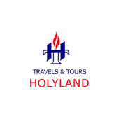 Holyland Travels and Tours icon