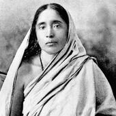 Sri Sarada Devi icon