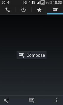 Hometel dialer apk screenshot