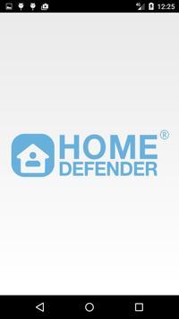 HomeDefender HD-G005 poster